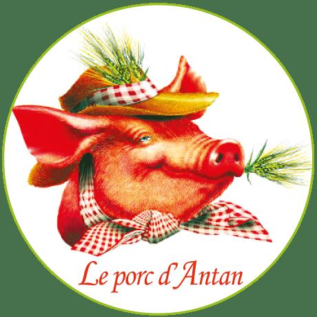 Le porc d'Antan