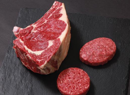 Meilleur viande sélection